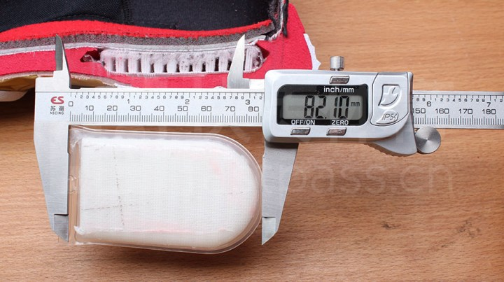 Nike Lebron Ambassador 8 - Deconstruct - ZoomHeel-2