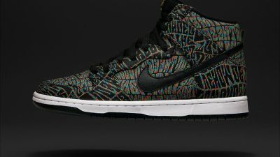 sale retailer 311d9 ddb71 The Nike SB Tripper Pack is Set to Release