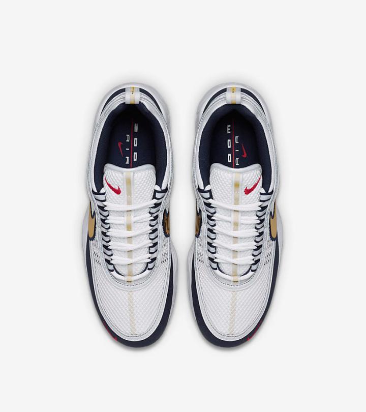 Nike Spiridon USA - Top