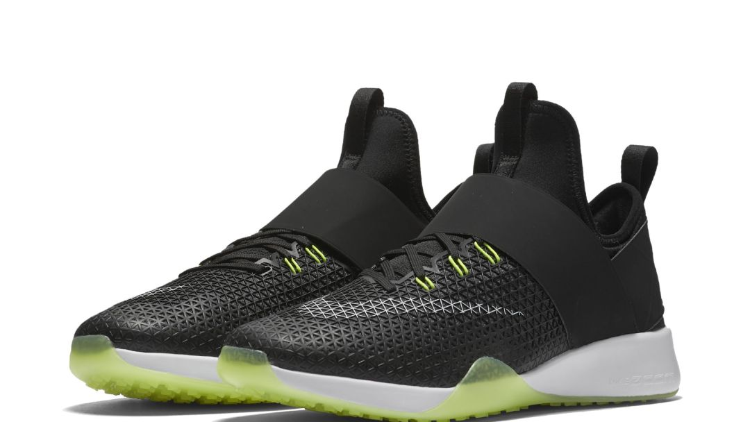 bf048fe39544 Train Strong with the Upcoming Nike Air Zoom Strong - WearTesters