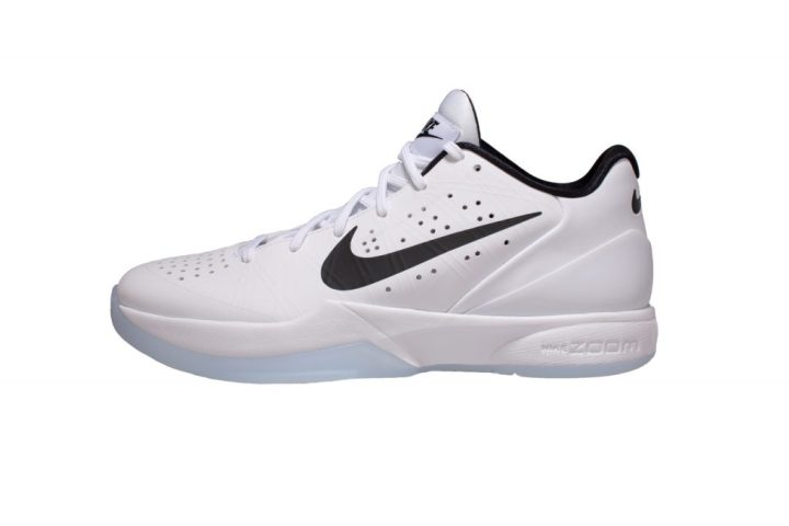 cfc7ffd4af2 The Nike Air Zoom Hyper Attack is Available Now for Volleyball ...