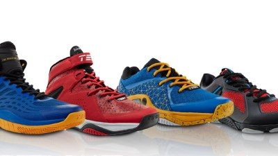 6c4f3351572 Tesh Sports Introduces New Footwear Lineup for Basketball and Training