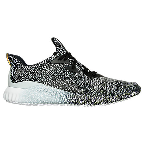 The adidas AlphaBounce Just Restocked in 5 Colors 1