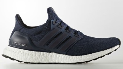 premium selection 0a7d6 e4ddb The adidas Ultra Boost Gets a New Knit Pattern