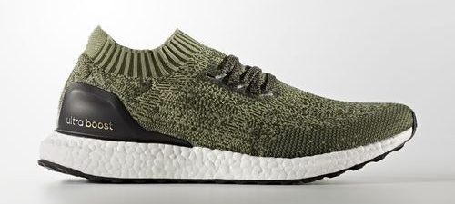 c5d5b6c68 The adidas Ultra Boost Uncaged Runners Have Restocked in Three ...