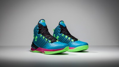 Under Armour ClutchFit Drive 3 'Elite 24' PE High & Low-1