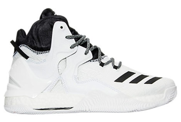 adidas D Rose 7 Performance Review Cushion