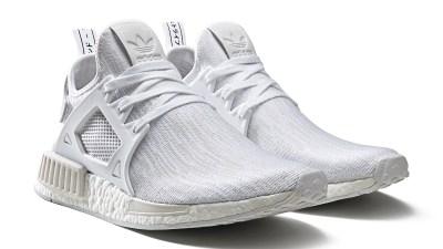 adidas NMD_RX1 white 1