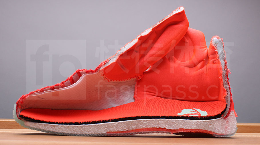 The adidas D Rose 7 Primeknit Deconstructed - WearTesters 69a5b9121d