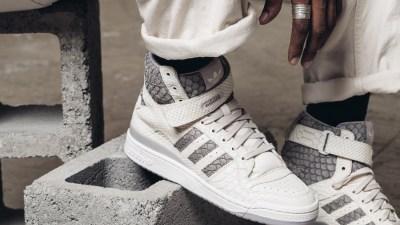 4a5d9a37903 The adidas Originals Forum Hi OG Returns in Premium Fashion