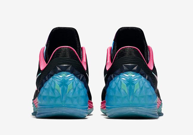 premium selection 36818 d638a Nike Kobe Venomenon 5 South Beach