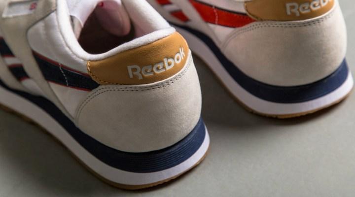 reebok x jackthreads daily classic nylon 3