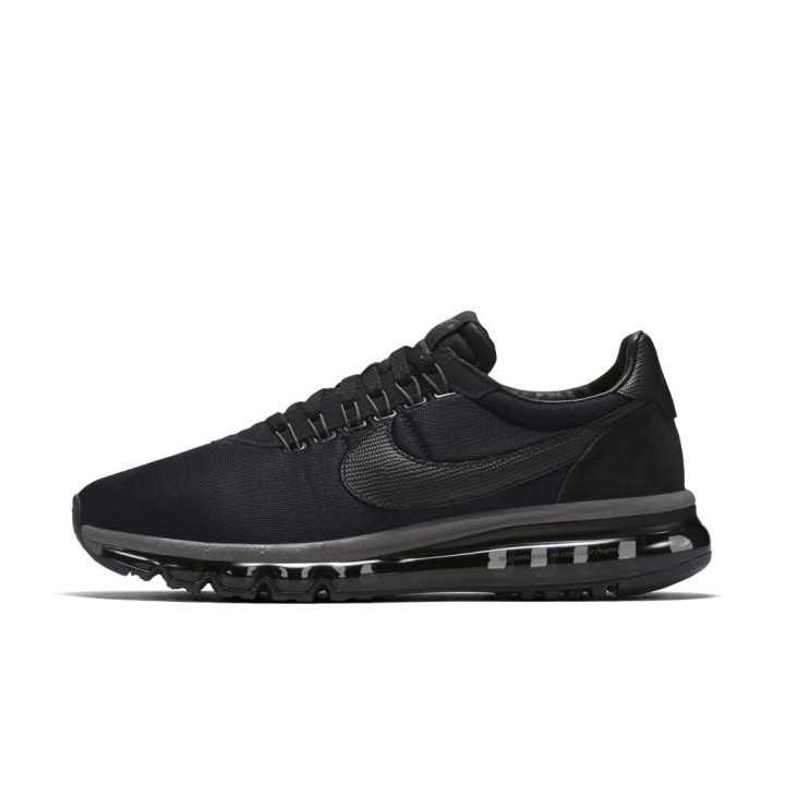 Air Max LTD 0 Fragment - Black - Side