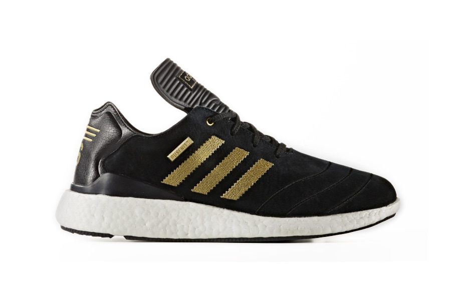 half off a12f1 db5d9 Boost Hits the adidas Busenitz Pro - WearTesters