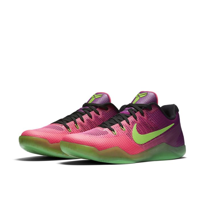 60c1f318b4d4 nike kobe x elite low mambacurial available now weartesters nike kobe 12  pink