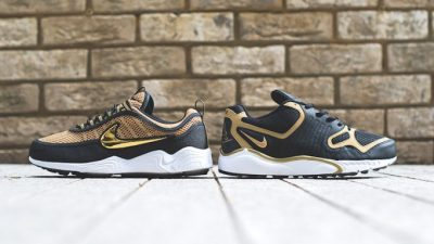 f0918466cca7 The Nike Golden Shine Collection (Spiridon   Talaria) is Available Now