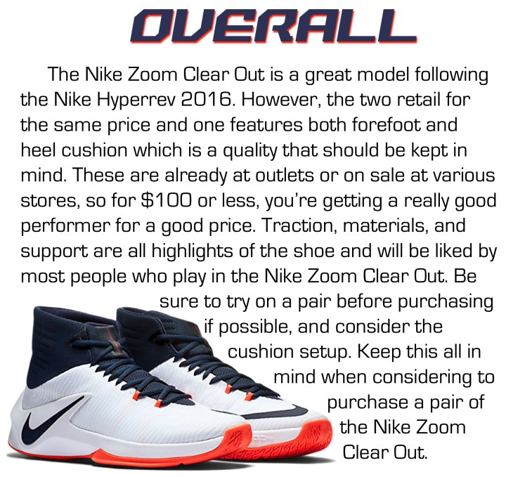 super popular 7f423 ea545 nike zoom clear out weartesters