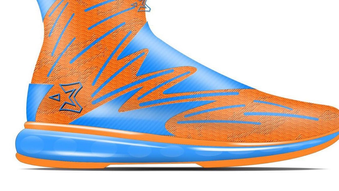 d0ec0dd028a5 Stephon Marbury Releases New Sneaker Concept Sketch - WearTesters