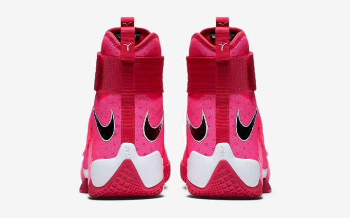 3a6b8efe718 The Nike LeBron Soldier 10  Kay Yow  is Available Now - WearTesters