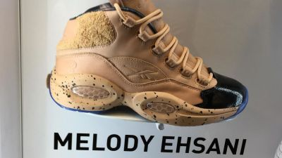 melody ehsani reebok question mid