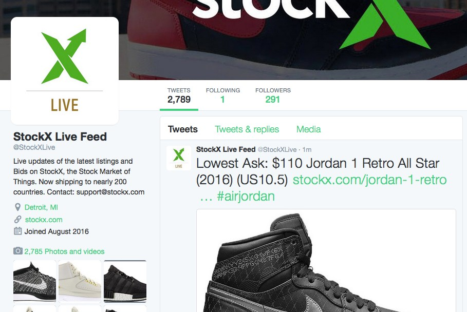 0929988beb45 If You Buy and Sell Kicks StockX Live Will Change Your Life ...