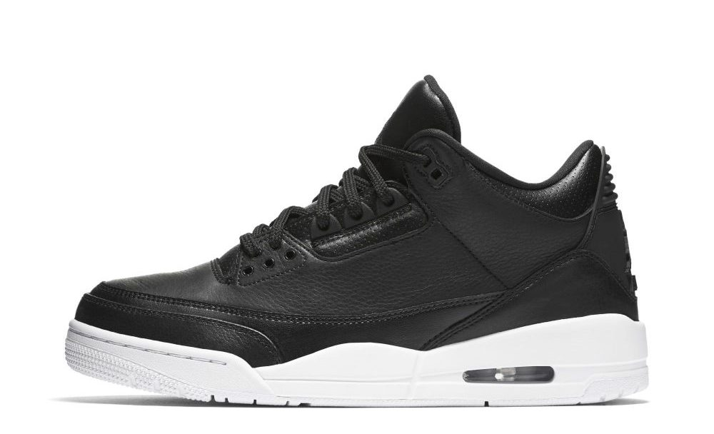 Official Look at the Air Jordan 3 Retro  Cyber Monday  - WearTesters d3ee2e482