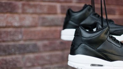 Get Up Close and Personal with the  Cyber Monday  Air Jordan 3 Retro 54283c914