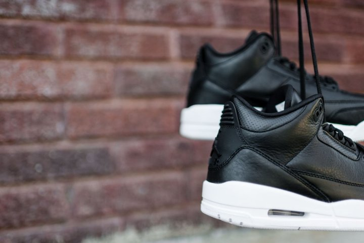 78f5cf5b97 Get Up Close and Personal with the 'Cyber Monday' Air Jordan 3 Retro ...