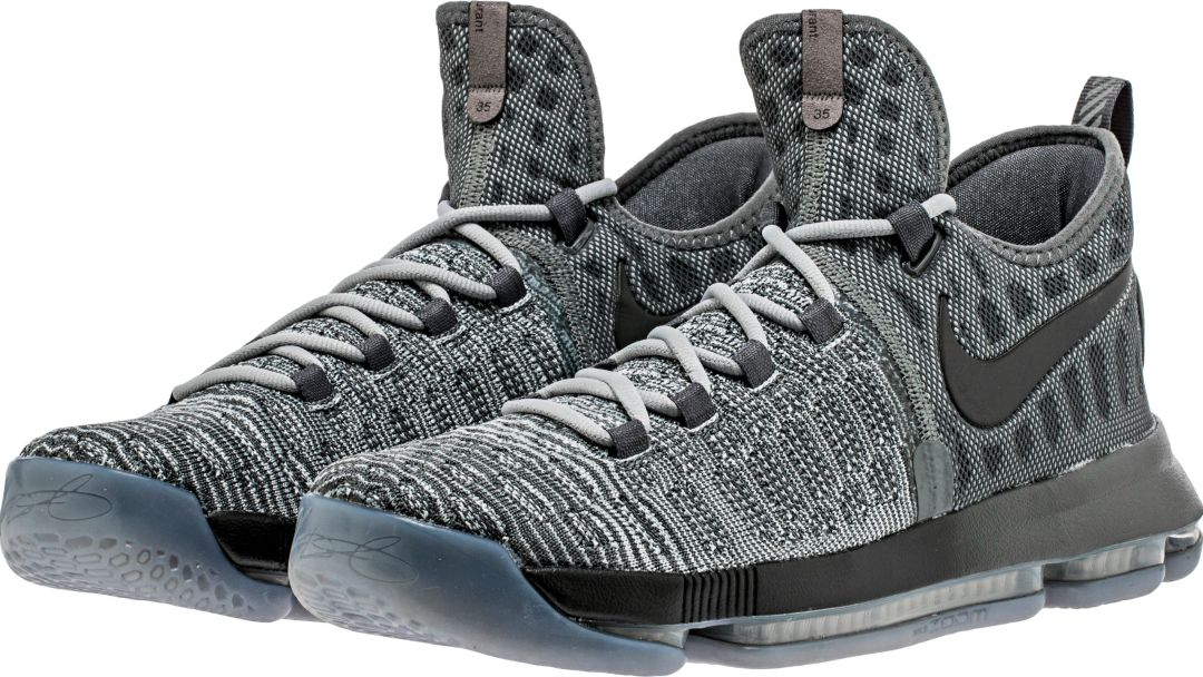 check out 42569 0b625 KD 9 Wolf Grey 5