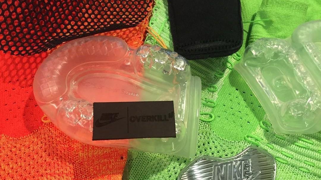 Nike Air VaporMax Deconstructed 1