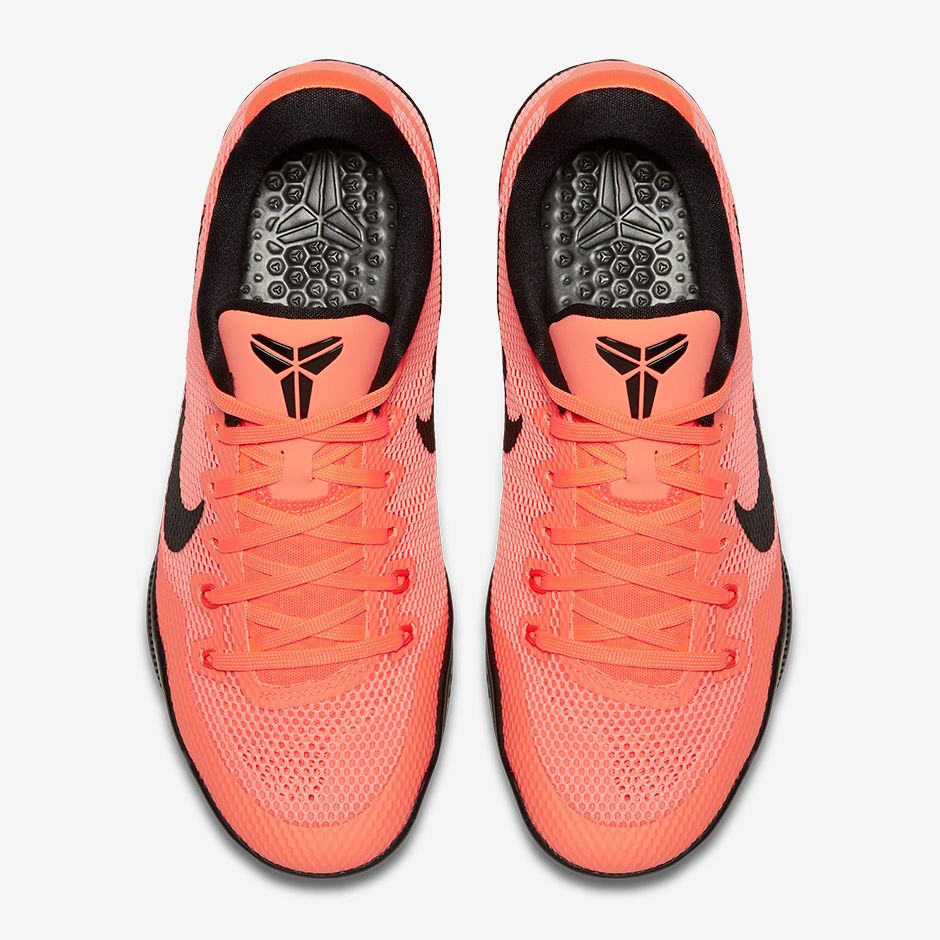 online store 04d83 508dc ... discount code for the nike kobe xi low bright mangobright crimson c87d4  db479