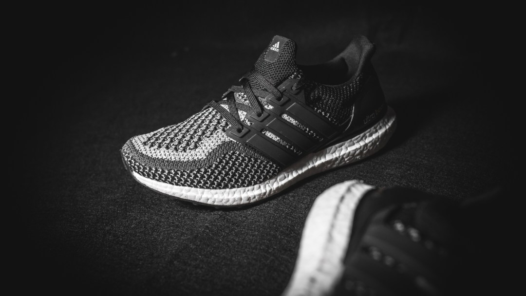 16b0b1b13 adidas Ultra Boost 2.0  Reflective  Has Arrived - WearTesters