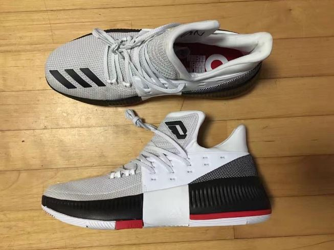 ad9bd42671c UPDATE: More Images of the adidas Lillard 3 Surface, Including ...