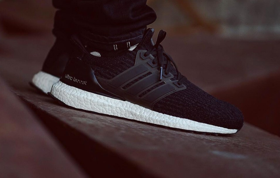 5bd5828669443 An On-Foot Look at the adidas UltraBoost 3.0 - WearTesters