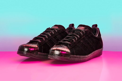 free shipping 6003c 2009c The Eddie Huang x adidas Originals Superstar 80s Has Restock