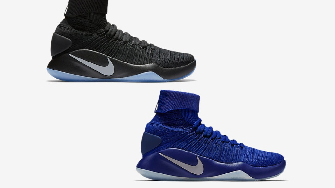 abd2b80f78ca These Colorways of the Nike Hyperdunk 2016 Flyknit are Available Now ...
