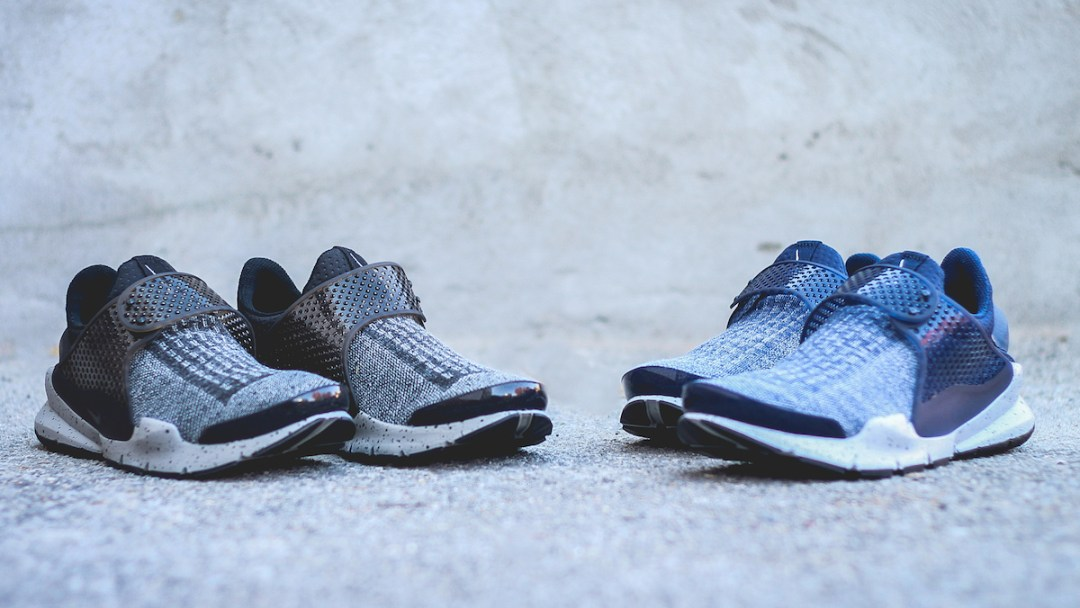 835dce52bf09f Detailed Look at the Unisex Nike Sock Dart SE PRM Colorways ...