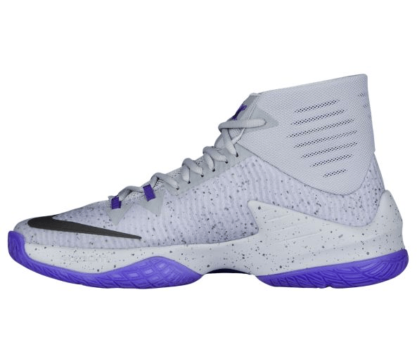 sale retailer 687bc c4435 ... nike-zoom-clear-out-demercus-cousins-pe-medial ...