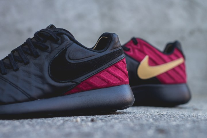 7a3a552831c5 The Nike Roshe Tiempo VI FC is a Luxurious Roshe - WearTesters