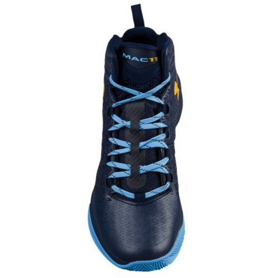 afeec692dbe2 An Under Armour ClutchFit Drive 3 Mike Conley PE Didn t Release ...