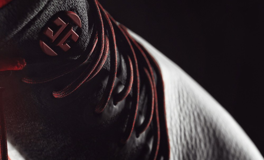 db04bf3d80b0 Get Up Close and Personal with the adidas Harden Vol. 1  Pioneer ...