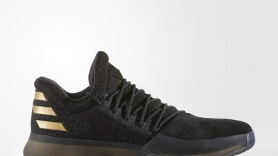 adidas harden vol. 1 imma be a star 1