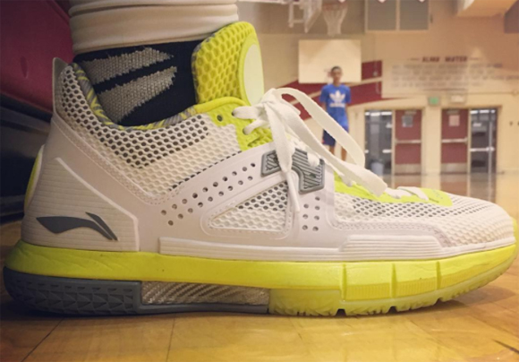 li-ning way of wade 5 performance review overall