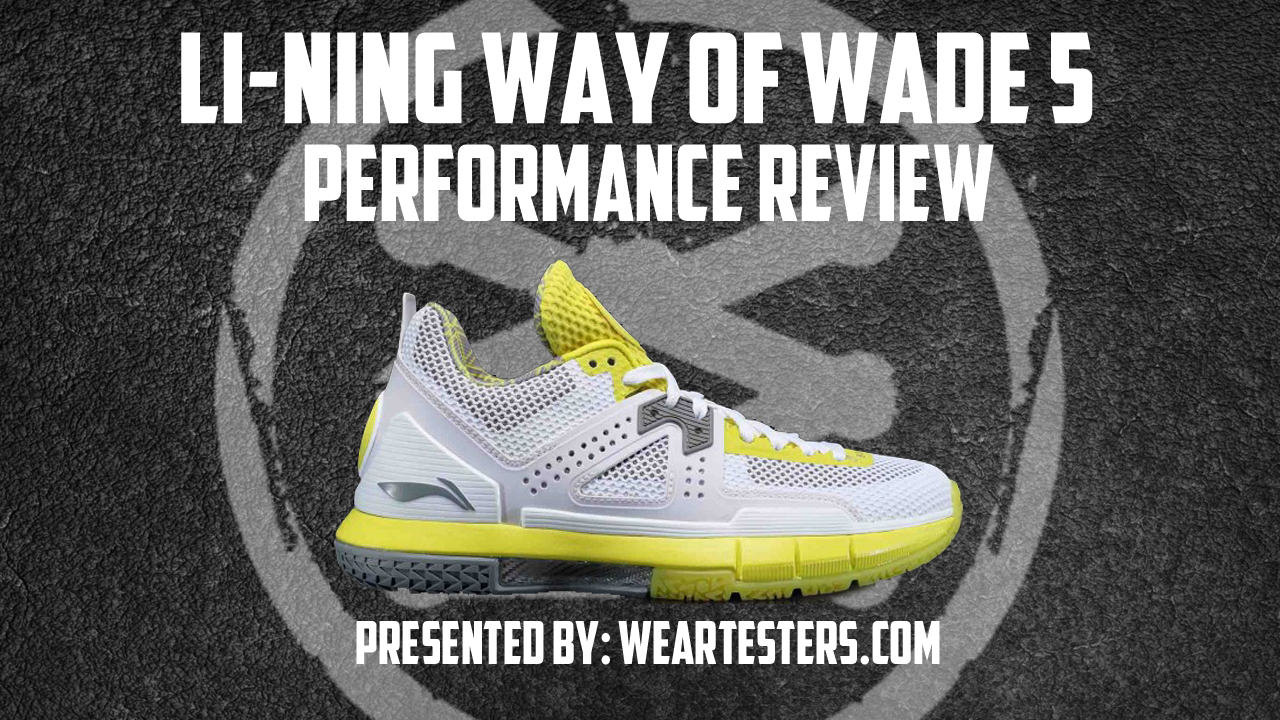 adidas CrazyLight Boost 2015 Performance Review 9 WearTesters