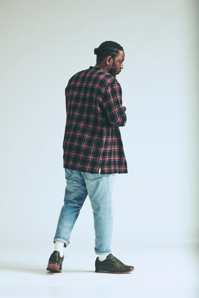 e9df9d69bfb9e Reebok Classic x Kendrick Lamar Classic Leather Lux 1 - WearTesters