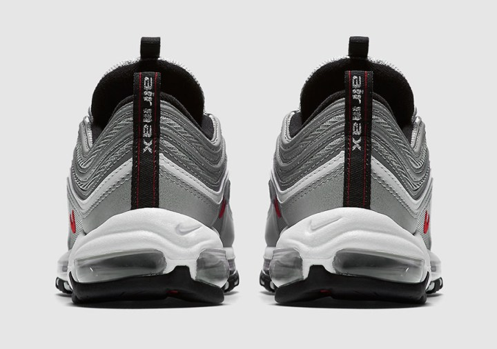 fffa9529ca The OG Nike Air Max 97 is Set to Return in Quickstrike Fashion ...
