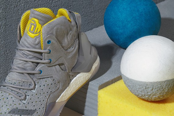 e20a99e4aaa7 adidas D Rose 7 Primeknit X SNS - WearTesters