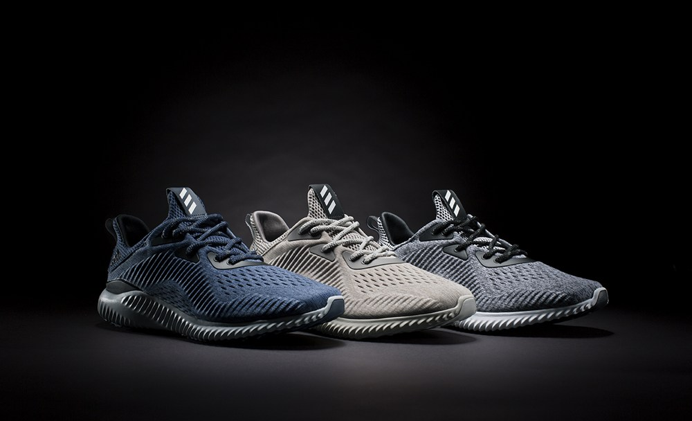 b49a054540479 adidas Officially Unveils the AlphaBOUNCE with Engineered Mesh ...