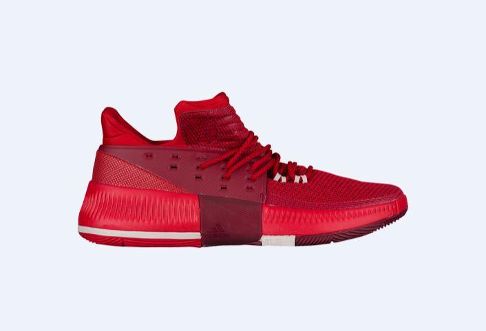 1ad1f0b1c22 adidas d lillard 3 101 · adidas / Kicks Off Court ...