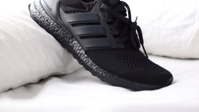 b401afecedca4 How and When to Cop the Next adidas UltraBoost  Triple Black